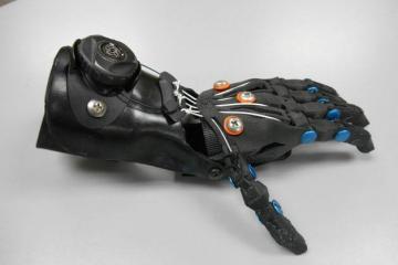 Cyborg Beast 3D Printed Prosthetic Hand
