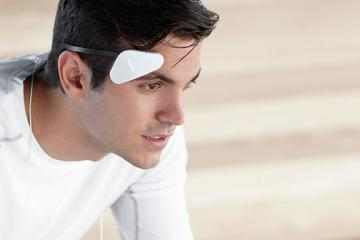 Thync Brain Stimulating Wearable Calms/Energizes You