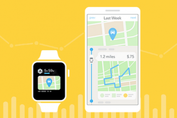 Automatic w/ Apple Watch App Makes Your Car Smarter