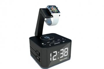 Kube KS Clock Apple Watch Dock