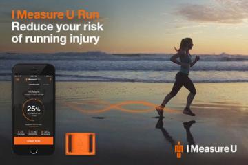 IMU-Run Helps Your Run Better