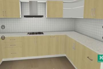 HomeLane Kaleido Virtual Reality for Home Modeling