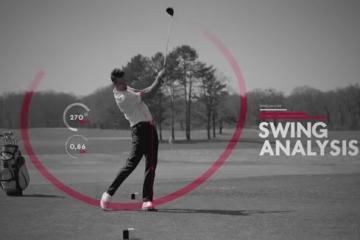 PIQ Multi-sport Sensor for Golf