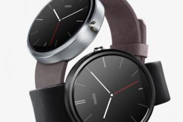 Moto 360 Now Only $149.99