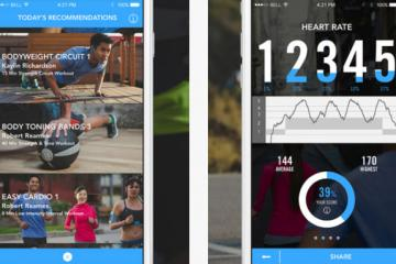 Pear 2.0: Interactive, Adaptive Workout System