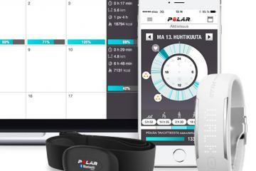 Polar Loop 2 Activity Tracker