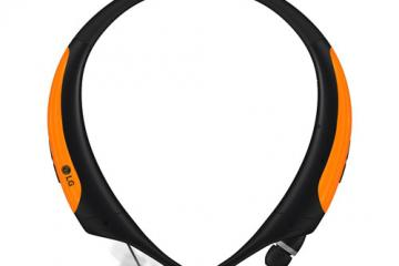 LG TONE Active: Headset for Workouts