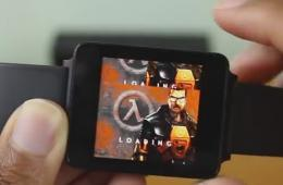 halflife-android-wear