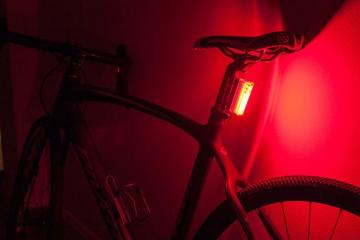 Orfos Flare Bike Light Offers 360-Degree Visibility