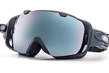Cyclops Gear Avalanche Snow Goggles w/ 1080p Camera
