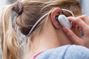 Sony Smart B-Trainer for Runners: Music & Audio Coaching
