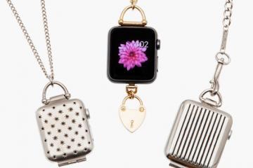Pendulum: Turn Your Apple Watch Like a Pocket Watch