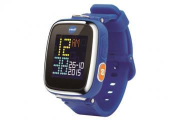 VTech Kidizoom Smartwatch DX for Kids
