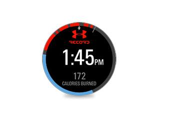 Android Wear Gets Interactive Watch Faces