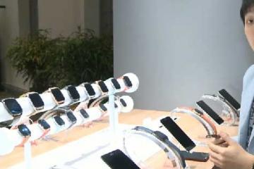 ASUS ZenWatch 2 Coming In October