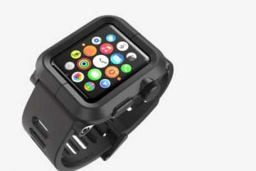 LUNATIK EPIK Rugged Case for Apple Watch