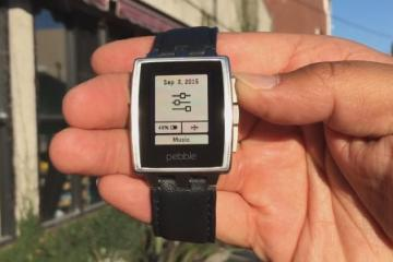 Timeline for Pebble and Pebble Steel
