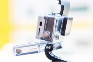 SteadXP: Video Stabilization for GoPro & Cameras