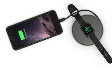 Pod Pro for iPhone & Apple Watch
