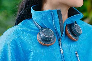 Plantronics Backbeat Sense SE: Wireless, Splash Proof Headphones
