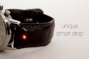 Unique: Turns Any Watch To a Smartwatch