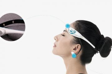 Brainlink Portable Headset Helps You Focus