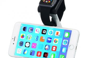 Teknik Apple Watch Charging Stand