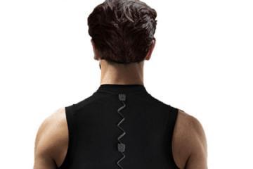 TruPosture Smart Shirt Helps Improve Your Posture