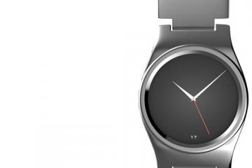 BLOCKS Modular Smartwatch Coming to Kickstarter
