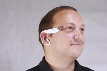 Happy Eye: Smart Wearable Video Recorder