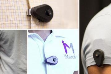 BuzzClip: Wearable Ultrasound for the Blind