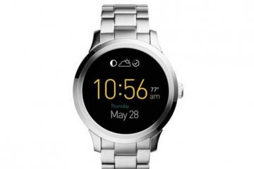 Fossil Q Smartwatch w/ Android Wear