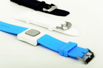 FORCEemotion: Wearable for Parents