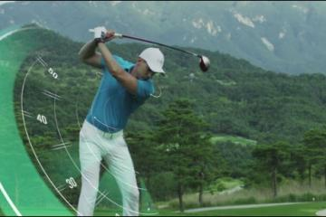 ti.ttle: Smart Golf Swing Analyzer