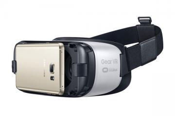$99 Samsung Gear VR Powered by Oculus