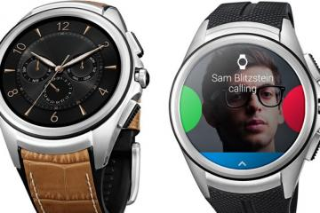 Android Wear Gets Cellular Support