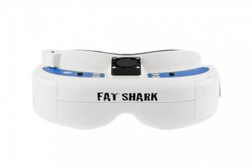 Fat Shark Dominator V3 FPV Goggles for Drones