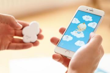 Zoyo Baby: Smart Baby Sensor [Bluetooth]