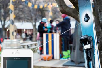NeverLose: Ski and Snowboard Tracker