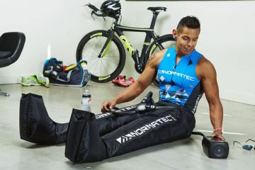 NormaTec PULSE Leg Recovery System for Athletes