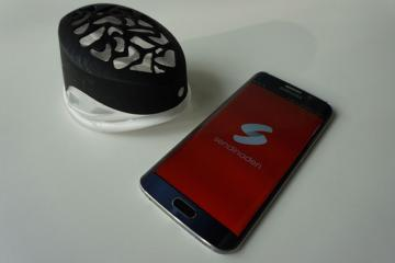 Sendinaden Smart Breathing Mask