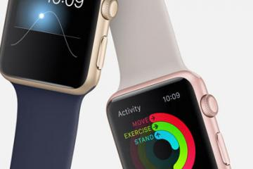 Apple Watch 2 To Be Released in March 2016?