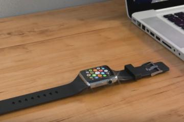 Charspace: Watch Strap Charges Your Smartwatch & Phone