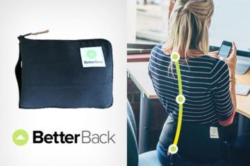 BetterBack: Proper Posture Trainer