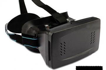 Akally 3D VR Headset for 4.7-6″ Smartphones
