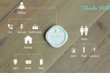 Charlie Button – Smart Shortcut Button