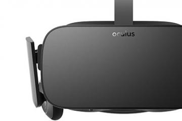 Oculus Rift Pre-orders Start on Jan 6