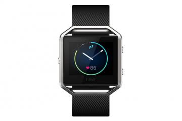 Fitbit Blaze: Smart Fitness Watch