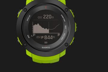 Suunto Ambit3 Vertical GPS Watch