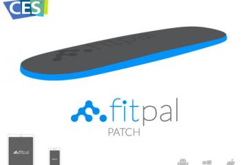 FitPal Patch: Heart Rate Analysis Wearable